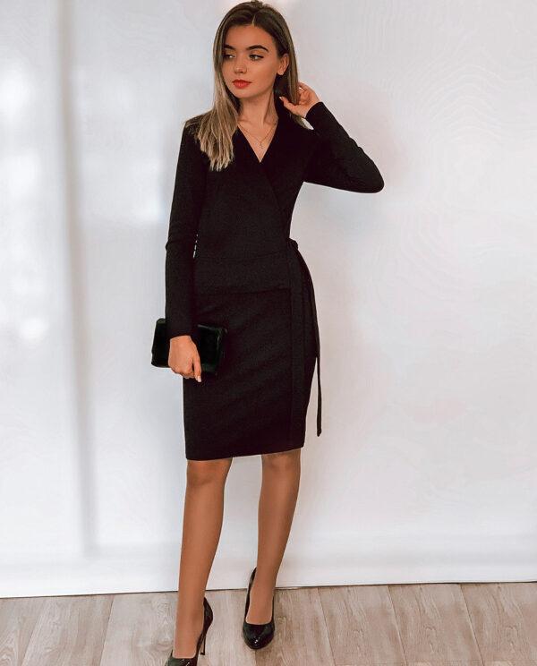 """Kostiumėlio """"Impress"""" sijonas, black"""